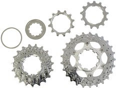 One23 9 Speed Alloy Bodied Cassette