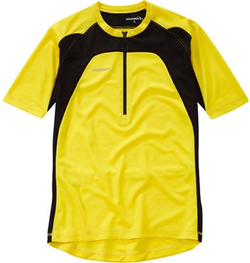 Madison Club Short Sleeve Cycling Jersey