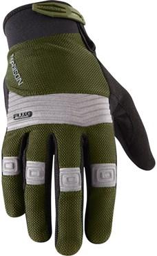 Madison Flux Singletrack Long Finger Gloves