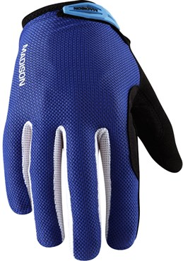 Madison Flux XC Long Finger Gloves