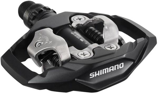 Shimano M530 MTB SPD Trail Pedals