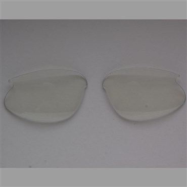 Madison Clear Lenses 99-07 (for Raiders / Ravens / Scanners / Cruise / Wishbones)