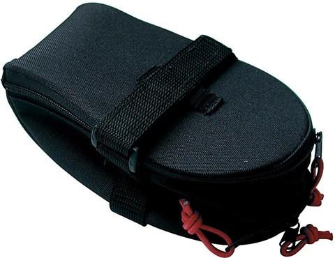ETC Large Stash Pack Wedge Saddle Bag