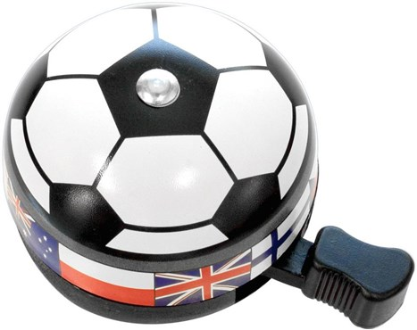 ETC Football Bell