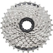 Shimano CS-HG41 8 Speed MTB Cassette