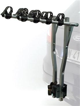 ETC Arezzo Tow Bar Deluxe Arm Mount Car Rack