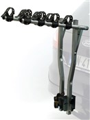 Product image for ETC Arezzo Tow Bar Deluxe Arm Mount Car Rack