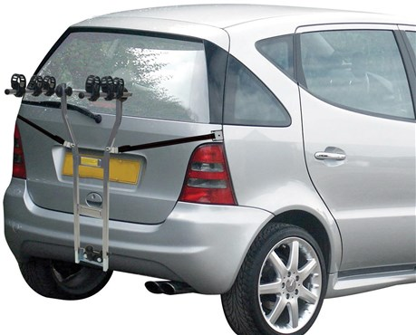 ETC Grand Tour Towball Plate Fit Car Rack
