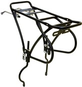 ETC Alloy Disc Brack Compatible Bike Rack