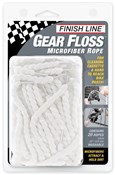 Product image for Finish Line Gear Floss 20 Pieces Per Clam-shell