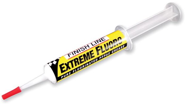 Finish Line Extreme Fluoro Pure PFPAE Grease 20 g Syringe | grease_component
