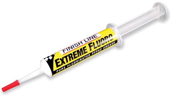 Finish Line Extreme Fluoro Pure PFPAE Grease 20 g Syringe