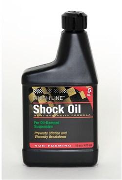 Finish Line Shock Oil