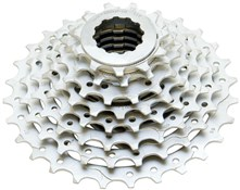 Product image for ETC 9 Speed Steel Cassette
