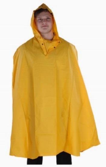 ETC Rain Cape | Jackets