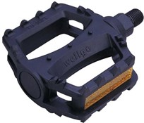 ETC Resin Junior BMX Pedals