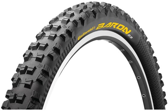 Continental Baron Mountain Bike 26 inch Tyre