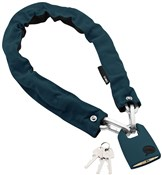 Knog Straight Jacket Fatty Chain and Padlock