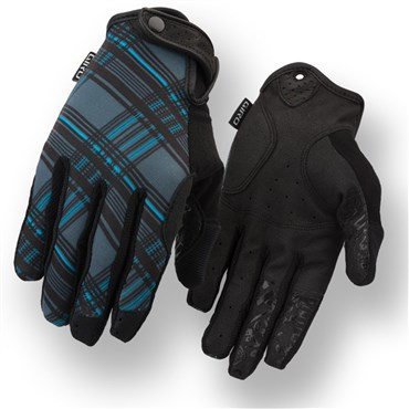Giro Gilman Long Finger Cycling Gloves
