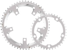FSA Pro Road CNC Double Chainring