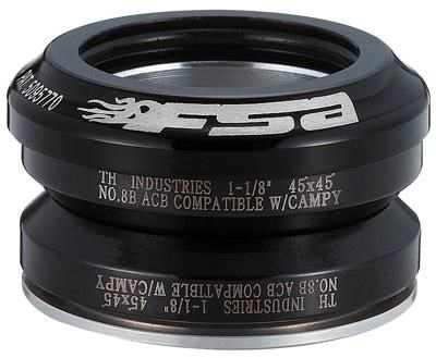 FSA Impact BMX Gyro Compatible Headset | Styrfittings