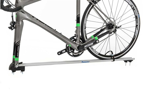Peruzzo Pordoi Deluxe Single Bike Roof Rack - Disc Brake Compatible