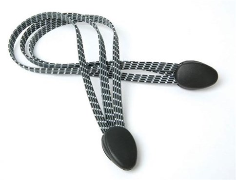 RSP Elasticated Luggage Straps