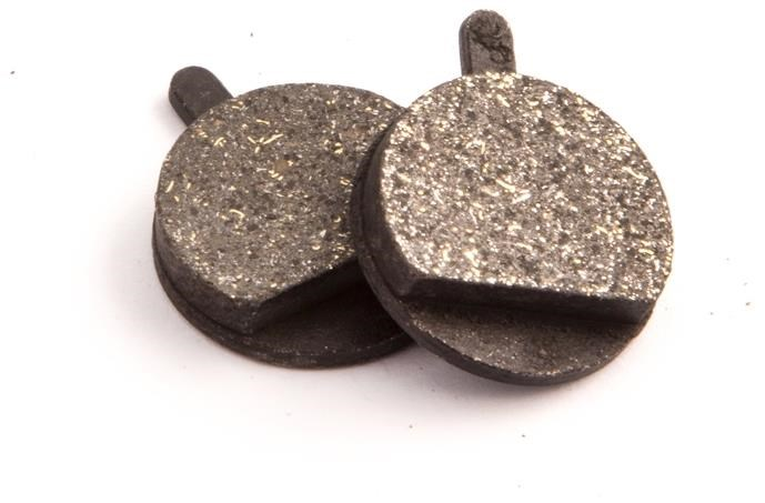 Clarks Organic Disc Brake Pads for Clarks CMD-(8/11/16) Mechanical Disc Brakes | Brake pads