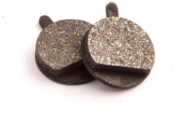 Clarks Organic Disc Brake Pads for Clarks CMD-(8/11/16) Mechanical Disc Brakes