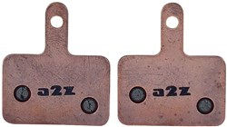 A2Z Shimano BR-M465/475/495/515 Pads