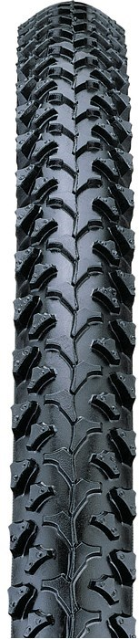 Nutrak 26 inch MTB Centre Raised Tread Off Road Tyre | Dæk