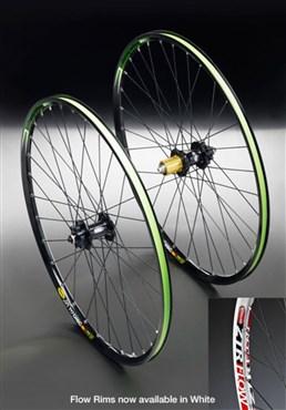 Hope Hoops Pro 2 Evo Front Wheel