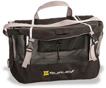 Product image for Burley Travoy Upper Market Bag