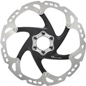Product image for Shimano XT SM-RT86 Ice Tec 6-bolt Disc Rotor
