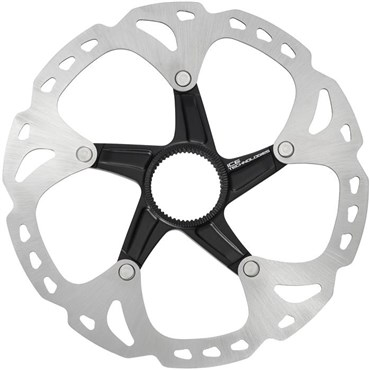 Shimano XT/Saint SM-RT81 Ice-Tech Centre-Lock Disc Rotor
