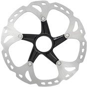 Product image for Shimano XT/Saint SM-RT81 Ice-Tech Centre-Lock Disc Rotor