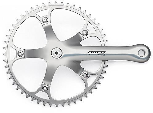 Campagnolo Record Pista Chainset | Kranksæt