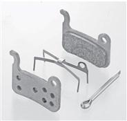 Shimano BR-M775 A01S Resin Disc Brake Pad Set