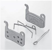 Product image for Shimano BR-M775 A01S Resin Disc Brake Pad Set