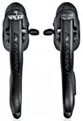 Product image for Campagnolo Xenon 9 Speed Ergopower Shifter Levers