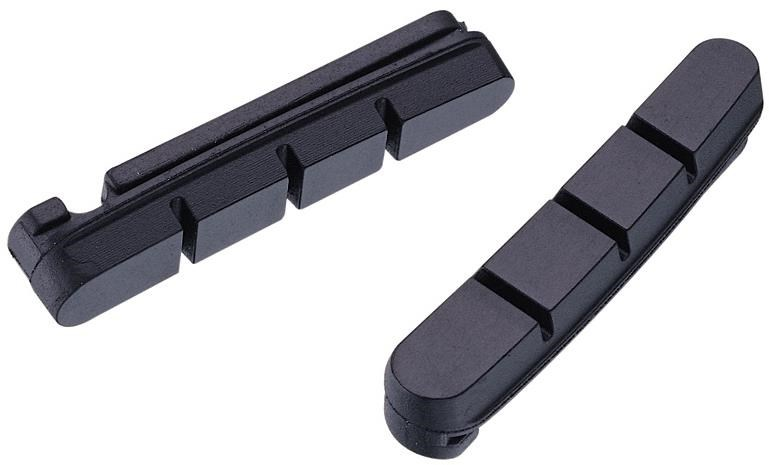 Tektro P422.11 Road Cartridge Brake Pad Inserts - Pair   Bremseskiver og -klodser