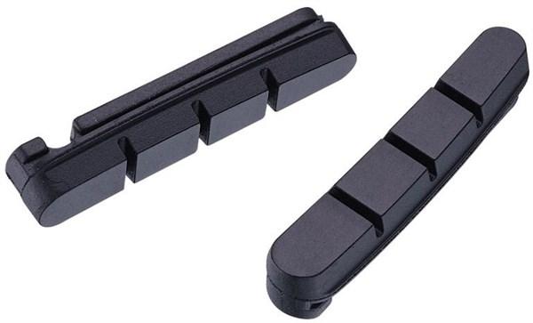 Tektro P422.11 Road Cartridge Brake Pad Inserts - Pair