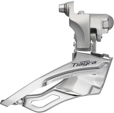 Shimano FD-4603 Tiagra 10-Speed Front Derailleur Triple