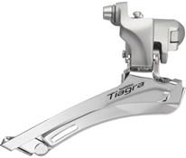 Shimano FD-4600 Tiagra 10-Speed Front Derailleur Double