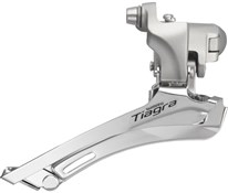 Product image for Shimano FD-4600 Tiagra 10-Speed Front Derailleur Double