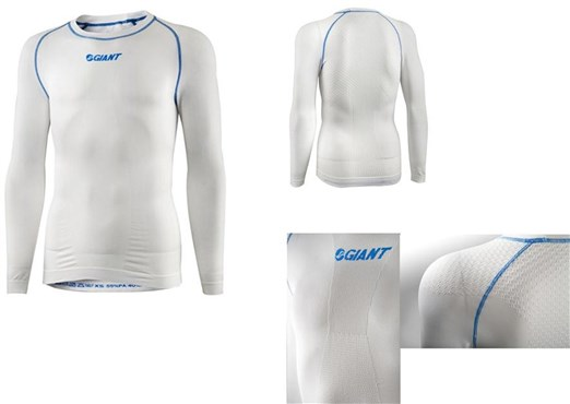 Giant Pro Winter Long Sleeve Base Layer
