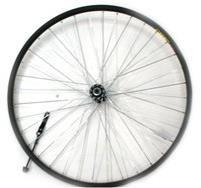 Wilkinson Front Wheel QR