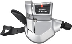 Shimano SL-S700 Alfine 11-speed 2-Way Release Rapidfire Lever