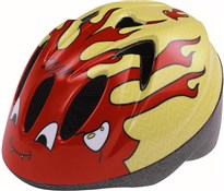 Product image for Oxford Little Devil Kids Cycling Helmet