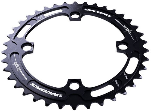 Race Face Single Chainring 104bcd